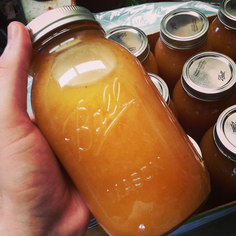 Raw Arizona Honey